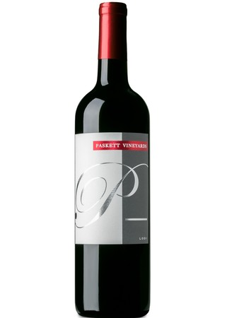 2012 Paskett Vineyard Cabernet Sauvignon